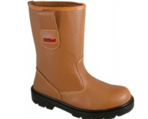 SAFETY BOOTS COOKSTOWN
